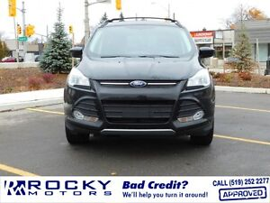 2013 Ford Escape SE $24,995 PLUS TAX