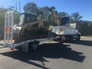 5 ton combo working 7 days weekend special Logan Village Logan Area Preview