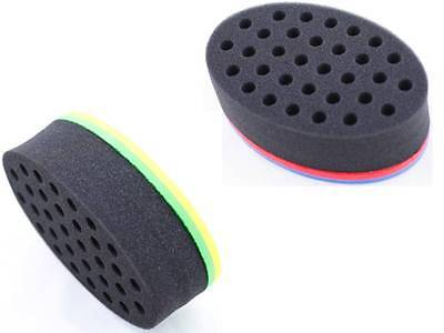 1 Piece Bath Brush Sponge Shower Foam Scrubber Exfoliating Body Massage - Foaming Body Exfoliator