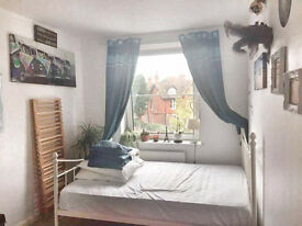 AMAZING DOUBLE ROOM AVAILABLE NOW IN THE CITY CENTRE -SEVEN DIALS-