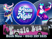 Boogie Bus,Party Bus Hire,Prom,Party,Events,Birthdays,Glasgow,Ayrshire,Edinburgh