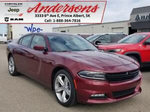 2017 Dodge Charger SXT *Clean SGI/Heated Seats*