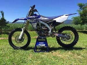 2015 YZ250F 4 Stroke Wrights Creek Cairns City Preview
