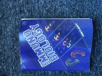 Janeway's Immunobiology Eight Edition Kenneth Murphy Biomedical Science Book