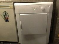 Beko tumble dryer