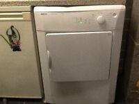 Beko tumble dryer