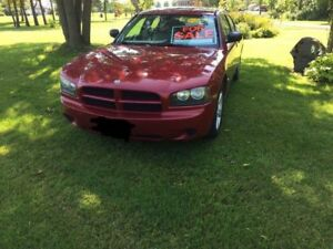 2007 Dodge Charger, 3.5L, H.O. $2500. As is.