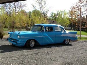 1957 Chev Bel Air