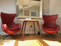 Egg Chair Chairs Stools Other Seating For Sale Gumtree