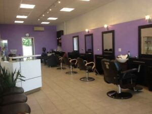 Renting chair for barber or hairdresser , salon Chomedy