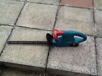 Hedge trimmer Bosch cordless £25