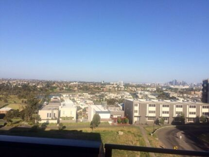 Private room in shared flat Maribyrnong