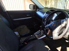 2008 Suzuki Grand Vitara Wagon Karratha Roebourne Area Preview