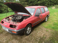 FORD SIERRA MK1 ESTATE (price dropped, must go)