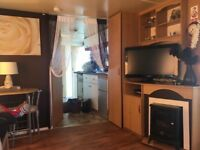 2 Bedroom Caravan For sale on Golden Anchor Ingoldmells Skegness **May swap px car or van**