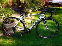Specialized venge pro carbon fiber road bike