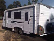Jayco Starcraft Caravan Maddington Gosnells Area Preview