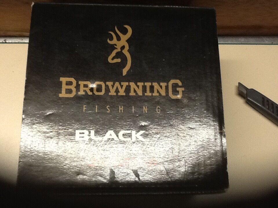 Browning reel