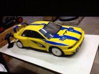 1:5 petrol mcd and fg cars