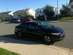 2013 Honda Civic EX QUICK SALE
