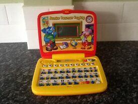 Junior Learner Laptop