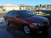 2005 Toyota Camry Altise sports, swap Goonellabah Lismore Area Preview