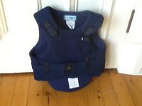 Air O Wear child's body protector £20