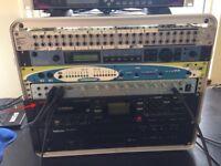FOSTEX CR500 : CD-R/RW Master Recorder