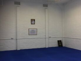 """""""Studio Hire. The Studio can be used for hire for yoga, Taichi or Pilates classes"""""""