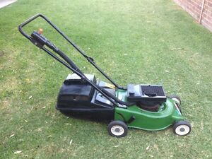 Victa Standard2  lawn mower Bexley Rockdale Area Preview