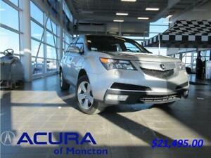 2013 Acura MDX Base