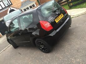 CITROEN C2 FOR SPARES OR REPAIRS