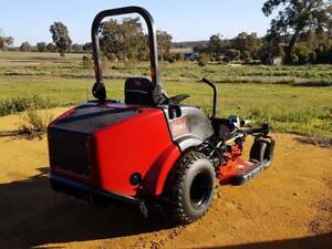 Need a Mower - Sound Advice from a Contractor Eden Hill Bassendean Area Preview