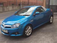 Vauxhall Tigra 1.8i Sport 2dr