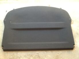 "FORD ""MONDEO"" parcel shelf"