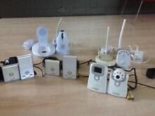 BABY MONITORS $15 each/$40 all Woodville West Charles Sturt Area Preview