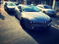 Alfa Romeo Brera - Italian Independent Version in dark grey matte (original)
