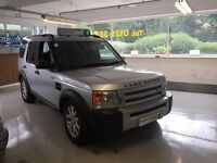 FINANCE AVAILABLE GOOD, BAD OR NO CREDIT**LAND ROVER DISCOVERY XS COMMERCIAL TD V6**