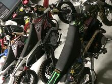 155cc 125cc thumpstars 125cc pit bike Banksia Grove Wanneroo Area Preview
