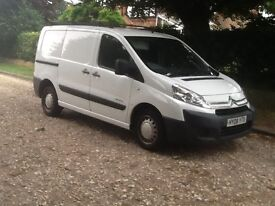 CITROEN DISPATCH 2.0 HDI/ 6 SPEED 2008 E/WINDOWS AIR CONDITIONED V/CLEAN ATTRRACTIVE COND ONE OWNER