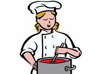 Part Time Female Cook required for a Pakistani family home