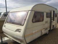 Avondale 5 berth 500£ spares or repair got damps,