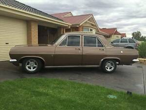 1967 Holden Premier Sedan Munno Para West Playford Area Preview