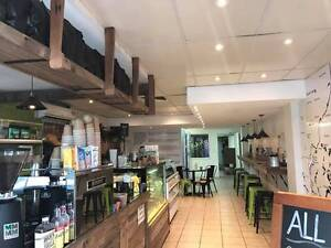 PROJUICE - Wholesome Cafe/ Juice Bar for Sale Umina Beach Gosford Area Preview