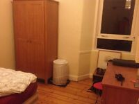 DOUBLE ROOM NEAR HAYMARKET, PROFESSIONAL ONLY