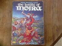 The Battle Of Moira