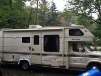 Ford Glendale RV for SALE