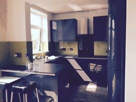 Professional joiner and kitchen fitter, over 10 years experience