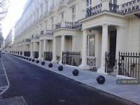 3 bedroom flat in Westbourne Terrace, London, W2 (3 bed)