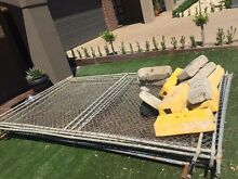 Temporary Fences for Sale Epping Whittlesea Area Preview